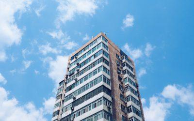 Dotace sociální bydlení